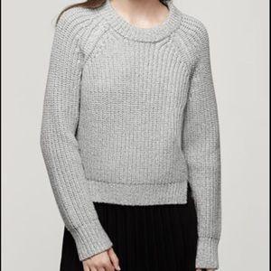 White/Cream Rag and Bone Sweater